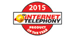 2015 Internet Telephony Product of the Year Award - Hybrid Cloud