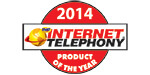 IP<em>edge</em> App Server Wins 2014 INTERNET TELEPHONY Product of the Year Award