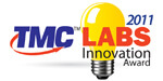 Call Manager for IP<em>edge</em> wins Customer Interaction Solutions Magazine 2011 TMC Labs Innovation Award
