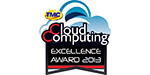 VIP<em>edge</em>® Wins 2013 Cloud Computing Excellence Award