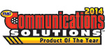 Toshiba's IP<em>edge</em> App Server Wins 2014 Communications Solutions Product of the Year Award