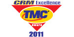 Toshiba's Call Manager Wins CRM Excellence Award from Customer Interaction Solutions Magazine