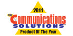 Toshiba's IP<em>edge</em> Wins Communications Solutions 2011 Product of the Year Award