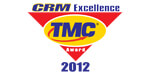 Call Manager for IP<em>edge</em> wins Customer Interaction Solutions Magazine 2012 CRM Excellence Award