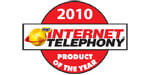 Toshiba's Call Manager Wins Internet Telephony Magazine's 2010 Product of the Year Award