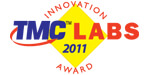 Toshiba's Strata Meeting Wins TMC Labs 2011 Innovation Award
